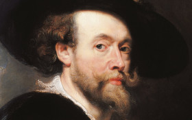 R8 million Rubens masterpiece found in SA after languishing on a wall since 1932