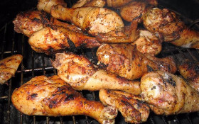 It's chicken for Joburgers and Durbanites, but what do Capetonians feast on?