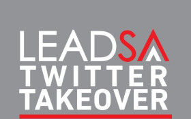 LeadSA Twitter take over - Activate Change Drivers