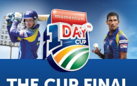 Cape Cobras Prepare for 3rd Final AT PPC Newlands