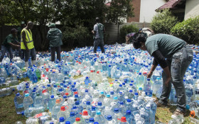 Transporting waters to Cape will be costly says water and sanitation specialist