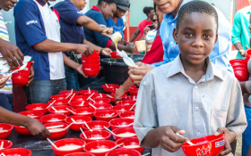 SPONSORED CONTENT: KFC: How adding hope is changing millions of lives