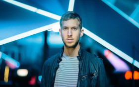 Calvin Harris hates being called …