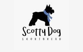 Bizboost | Scotty Dog Shortbread made with real butter and true Scottish passion