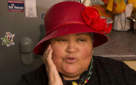 Bonteheuwel TV chef Aunty Flori passes away