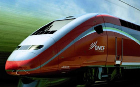 Morocco gets Africa's first truly high-speed train (Sorry Gautrain, you're slow)