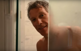 See Bon Jovi in the Shower