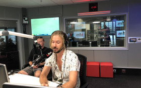 Jeremy Loops can't get enough of his new single