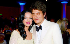 Katy Perry and John Mayer Engagement Is 'Inevitable'