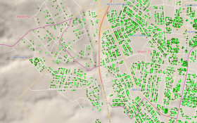 City of Cape Town launches live water usage map