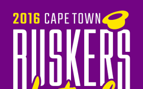 Buskers Festival at the V & A Waterfront