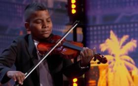 [WATCH] 11-year-old cancer survivor gets AGT judge Simon Cowell's golden buzzer