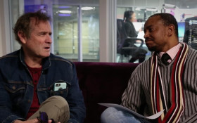 The Ultimate Last Quiz with Johnny Clegg