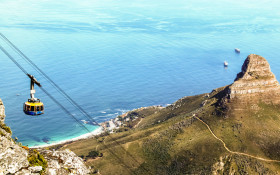 Cape Town cableway October special: Tickets R100 for locals