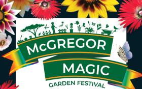 McGregor Magic