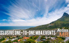 Access MBA in Cape Town