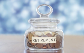 How much to save for retirement (a handy guide, and easy-to-use calculator)