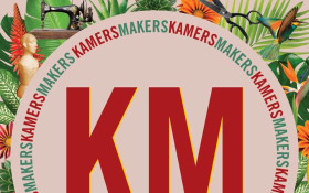KAMERS/Makers 2018 Cape Town