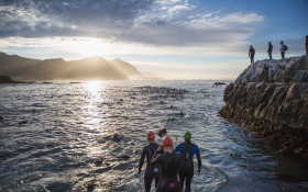 Feel Great Fitness Guide: The Walkerbay Xtreme Hermanus