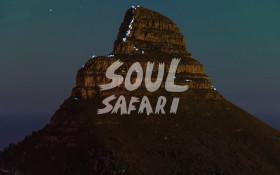 [Watch] Cape Town drops jaws in The Kiffness' lank kiff 'Soul Safari' video