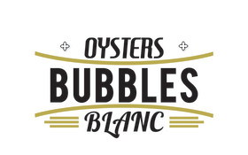 Oysters Bubbles Blanc Festival