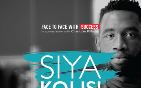 Meet Siya Kolisi: The Multi-Skilled Springbok Star