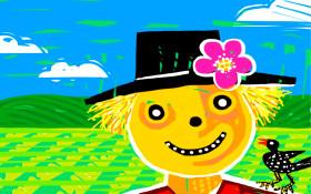 Darling Scarecrow Festival