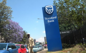 COVID-19: Standard Bank gets R3bn loan to help customers