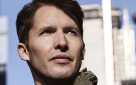 Whackhead's Prank: Interview with James Blunt