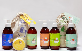 NATURALS BEAUTY TO EXHIBIT AT SA'S BIGGEST BABY AND PARENTING EXPO
