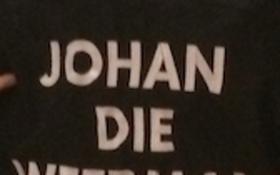 REVEALED: Who is Johan Die Weerman?