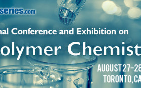 5th International Conference and Exhibition on Polymer Chemistry