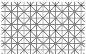This Optical Illusion Will Baffle You