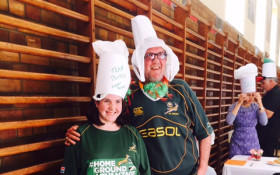 Wynberg Girls Cook Off