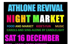 Athlone Revival Night Market
