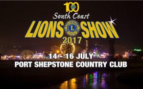2017 South Coast Lions' Show
