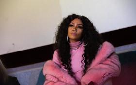 Bonang Matheba Sues for R500k over索赔她推出了Rapper Aka到可卡因