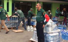 Gift of the Givers to bring some relief to parched Cape Town