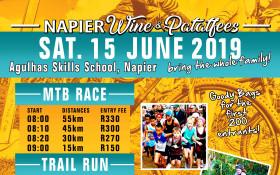 Napier Half Marathon 2019