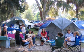 Do you remember your school outings or camping trips?