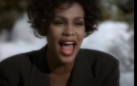 "Whitney Houston's ""I Will Always Love You"" reaches 1 billion views on YouTube"