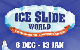 Ice Slide World