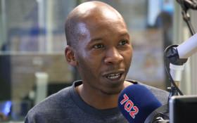 'Music is my calling' - Sabelo Mthembu: #702Unplugged