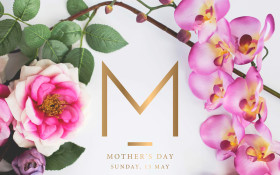 Mother's Day at Shimmy Beach Club