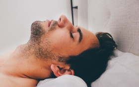 Going the distance: Dr Eve busts myths about male ejaculation