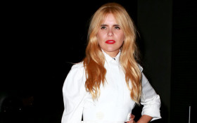Paloma Faith breastpumped while recording LP