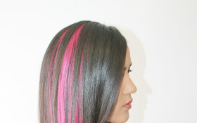 CLIPINHAIR OFFERS A COLOURFUL WAY TO SUPPORT BREAST CANCER AWARENESS MONTH