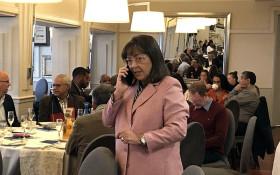 The DA must provide evidence or shut up - Patricia de Lille