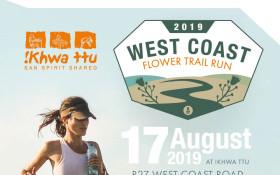 West Coast Flower Trail Run