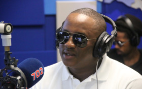 [WATCH] Jub Jub talks about forgiveness and performs on #702Unplugged
